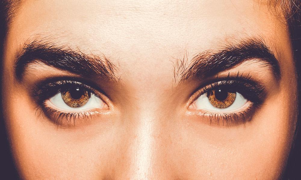 occhi arrotondati makeup