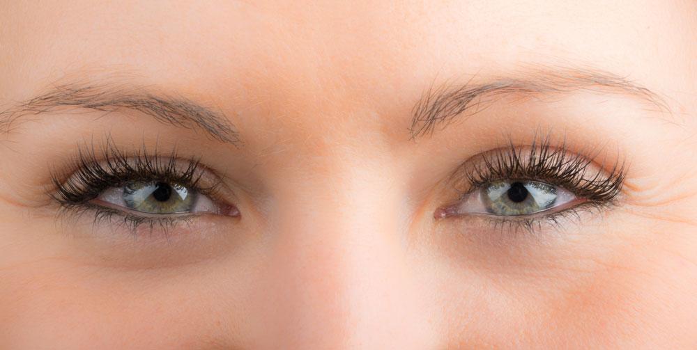 occhi piccoli makeup